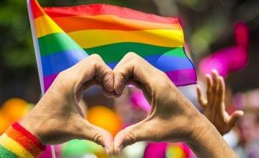 Belfast Pride Festival 2019